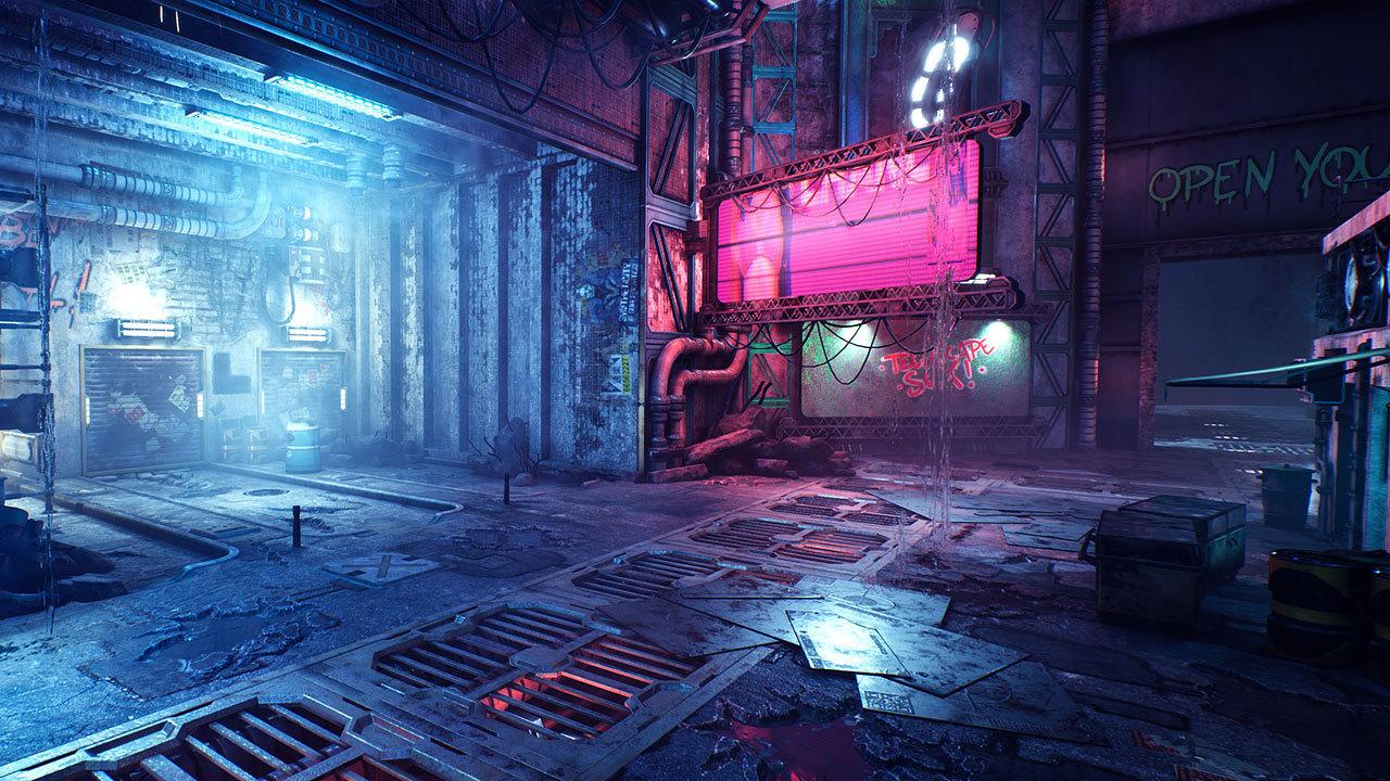Ghostrunner [PS5] (D)