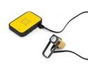Waka Waka Power 5 - Rechargeable Powerbank [5000 mAh] - yellow