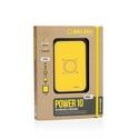 Waka Waka Power 10 - Rechargeable Powerbank [10'000 mAh] - yellow