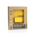Waka Waka Solar Panel & Solar Link [10000mAh] - yellow