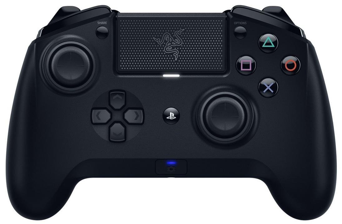 Razer Raiju Tournament Edition Gaming Controller [PS4]