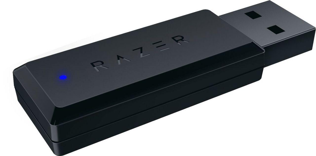 Razer Thresher - black [PS4]
