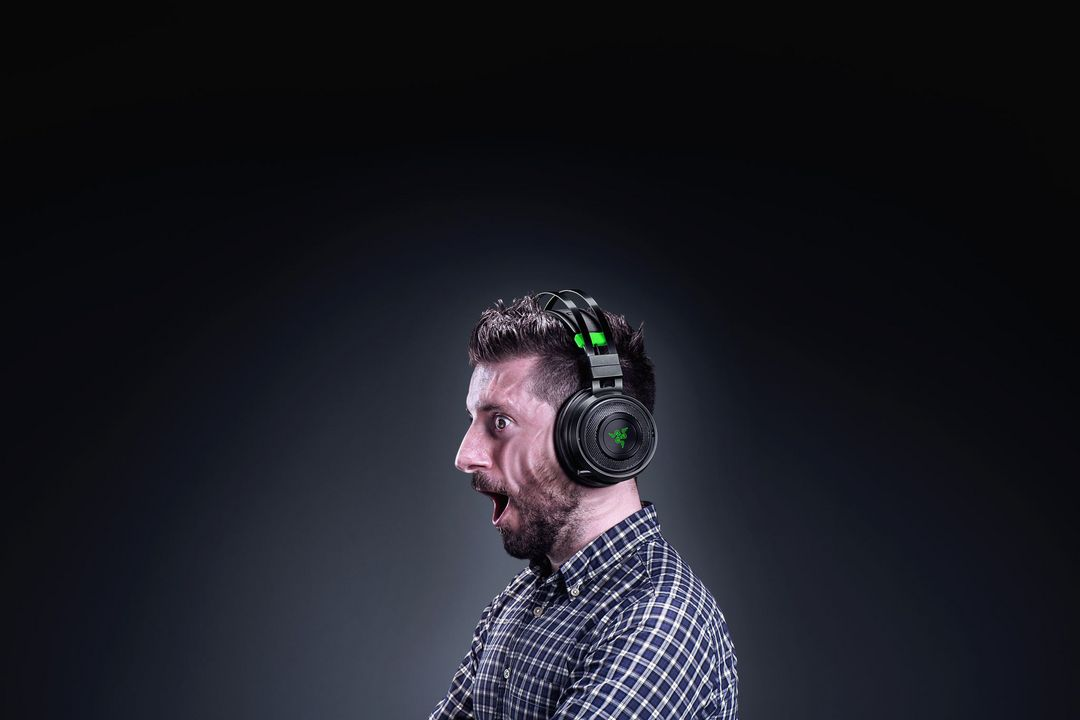 Razer Nari Ultimate [XONE]